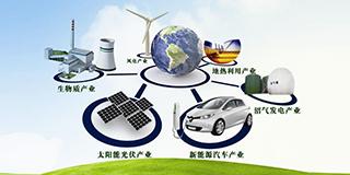 化工、新能源行業