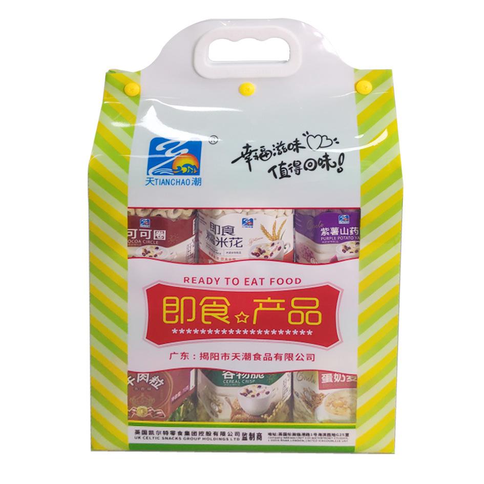 即食產品禮盒 6合1
