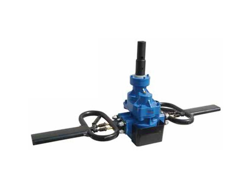 手持式气动钻机 ZQSJ-140/4.1S 瑞龙钻具