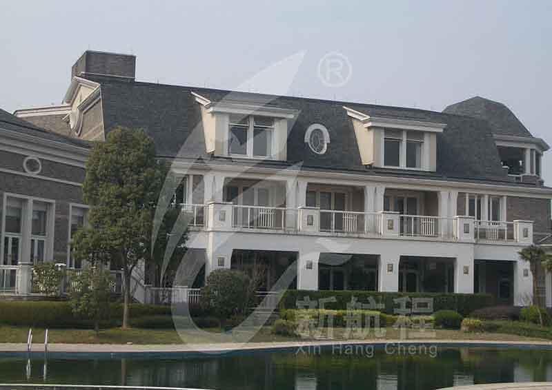 五星級酒店度假區李總案例