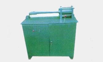 20GXF-100型單體支柱缸筒修復機