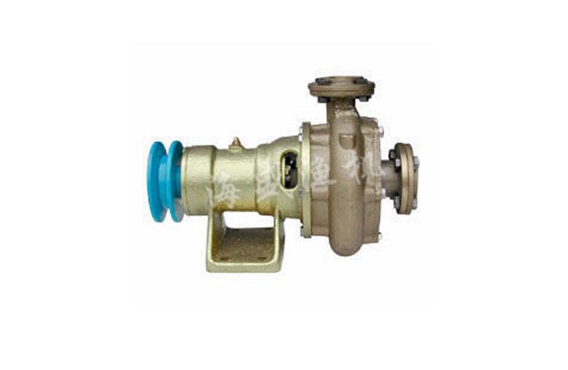 Ⅰ型碳精泵