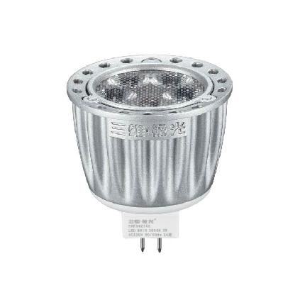 晶銳系列LED燈 MR16 LED燈具