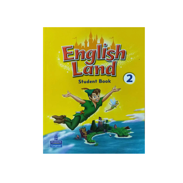 English Land  2