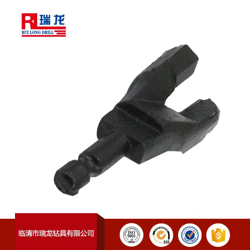 φ28-8mm煤钻头——瑞龙钻具