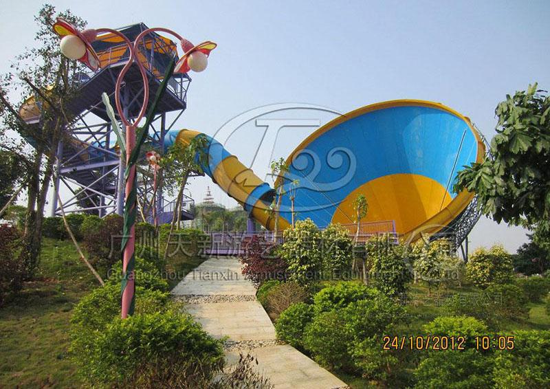 南寧鳳嶺兒童公園水上樂園