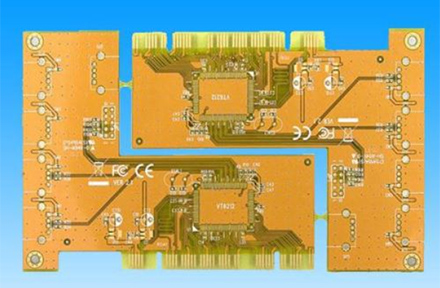 FPC柔性線路板基礎知識