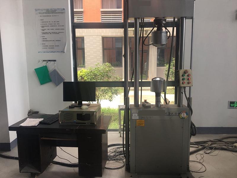 電液伺服疲勞試驗檢測