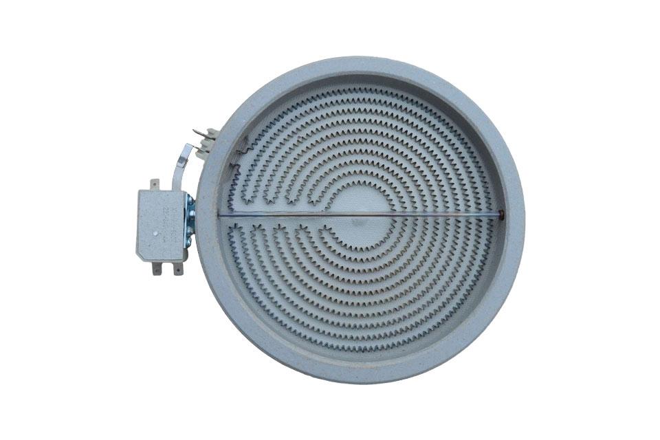 200 Single Ring Mechanical Disc