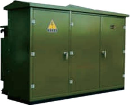 ZGS型組合式變電站