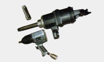 風動錨桿預應力扭矩扳手——MC5型風動錨桿預應力扭矩扳手