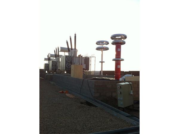 XZF系列变频串联谐振试验装置
