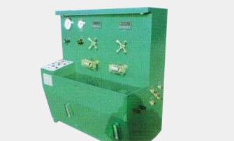 SZK-|||型數碼支柱三用閥液壓試驗臺