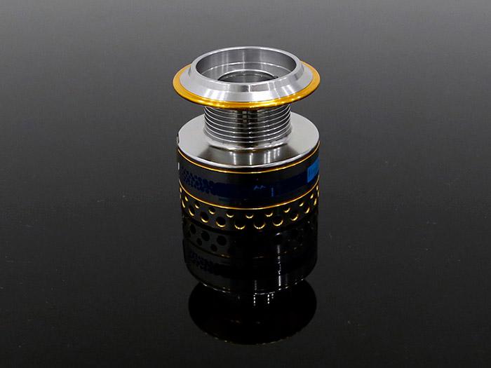 Medical equipment lens hardware