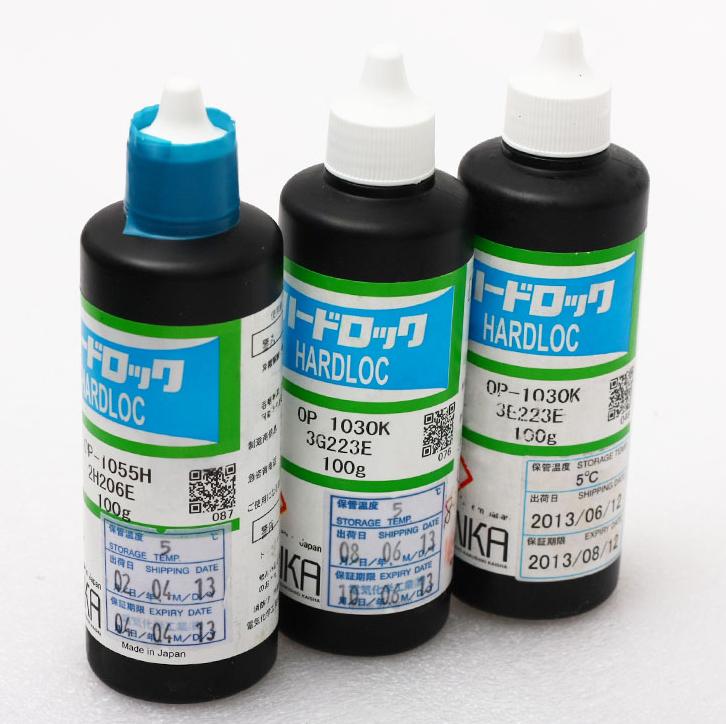 日本電氣化學OP係列接著劑