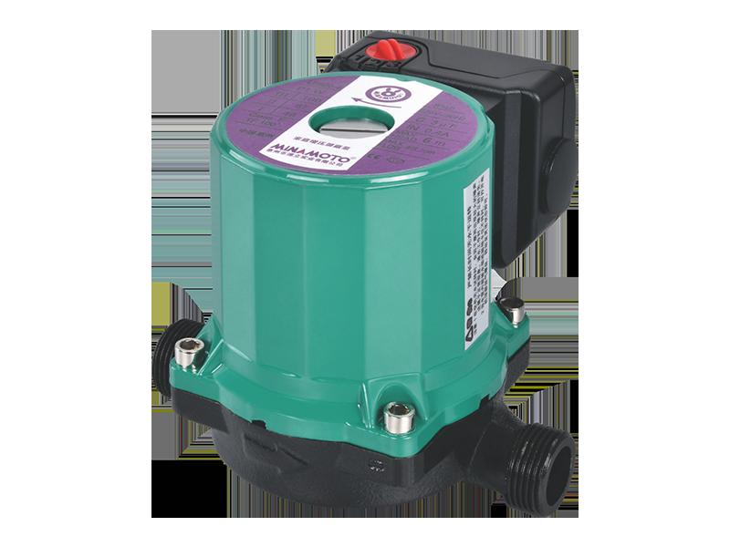 LRS 壁掛爐熱水泵(屏蔽泵)