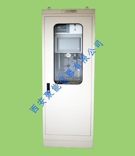 TR-9100型水泥过程气在线分析系统