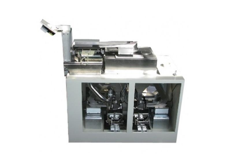 包装秤-4斗高速定量包装秤(+计数补偿系统)