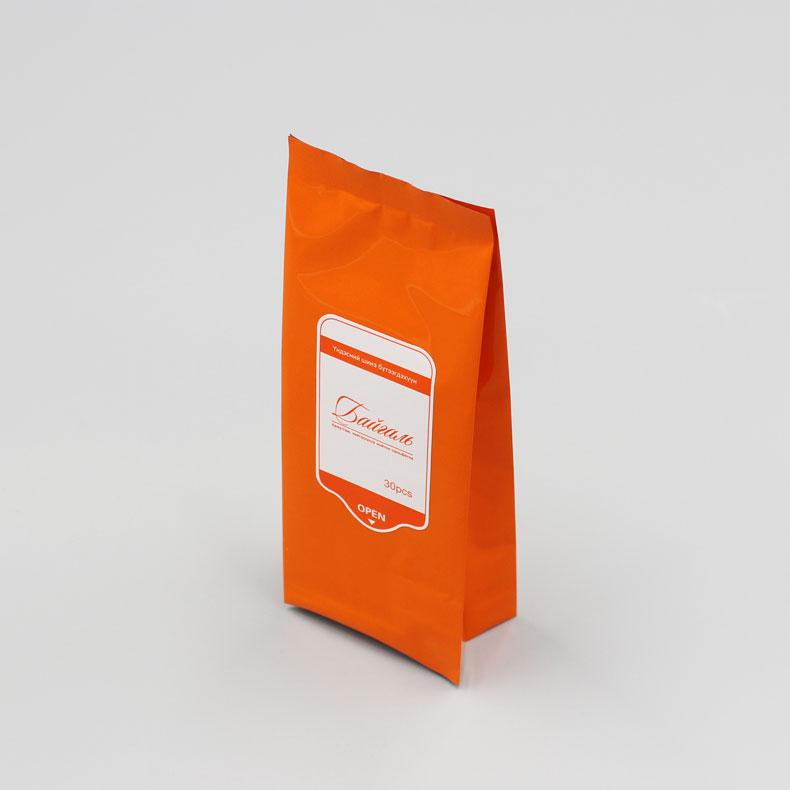 食品包装对包装袋的要求