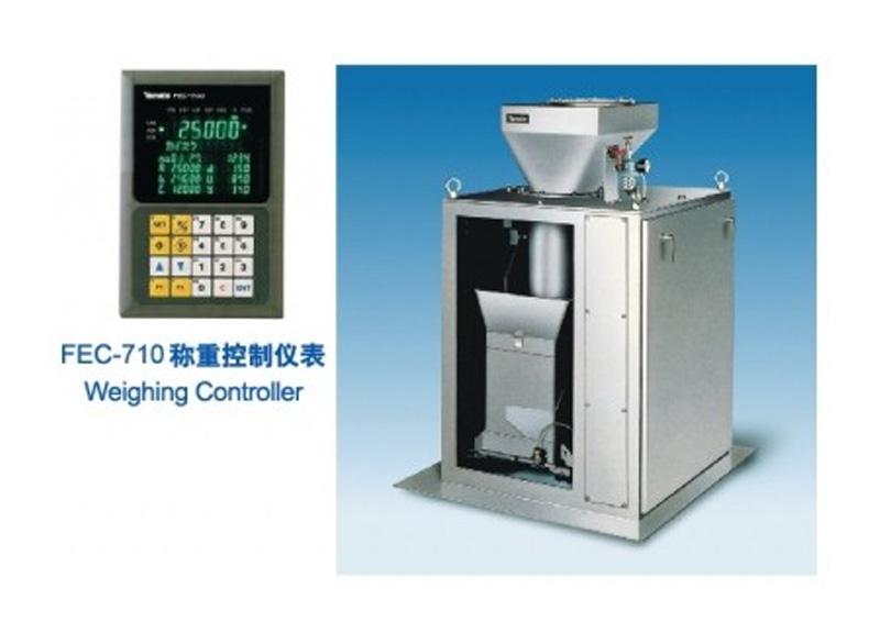 包装秤-FNL-306CC定量包装秤