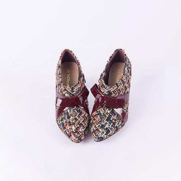 女士正裝鞋