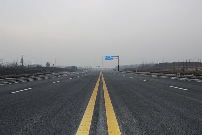 山東路建設工程