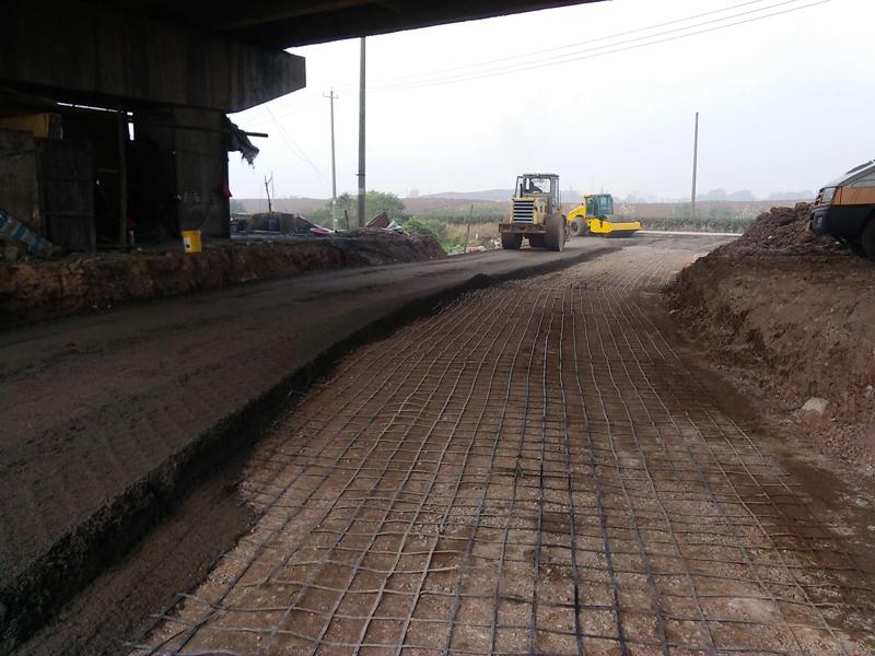 八里湾大桥工程