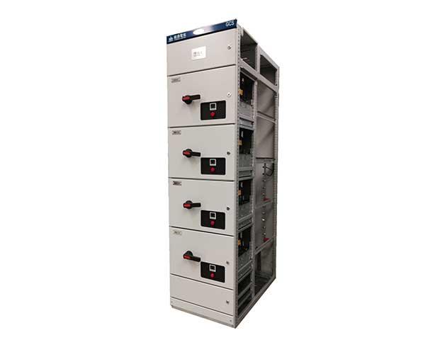 GCS型低壓抽出式開關設備