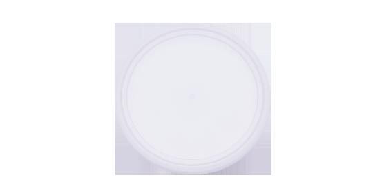 空白透明盖子