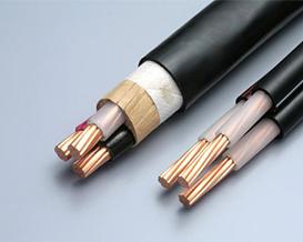 0.6/1KV電力電纜