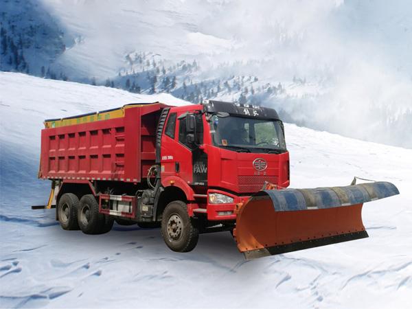JC812 除雪車