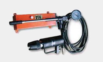 MS15-200/63型礦用錨索張拉機具(手動)