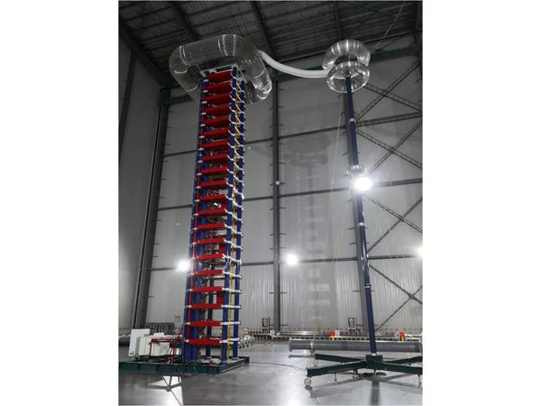 CJDY型系列冲击电压发生器