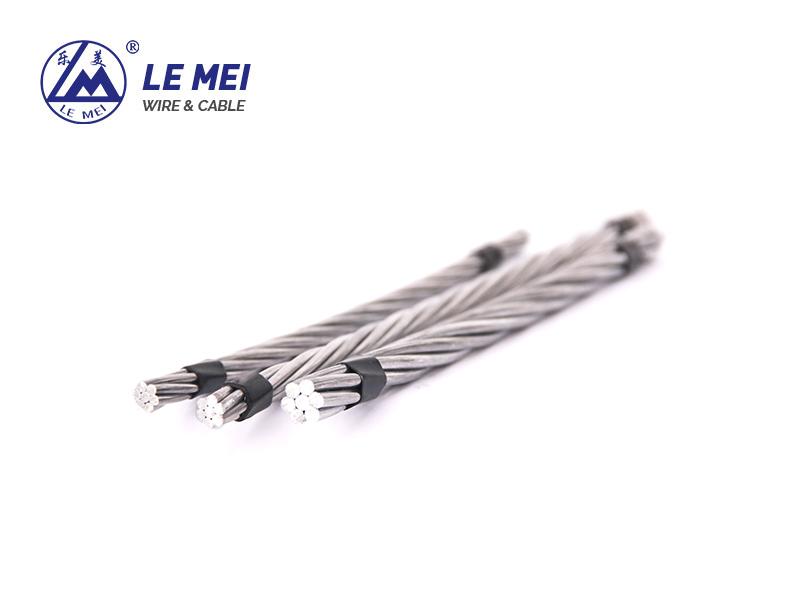 鋼芯鋁絞線 ACSR 1-0AWG 1-3.37+1-3.37