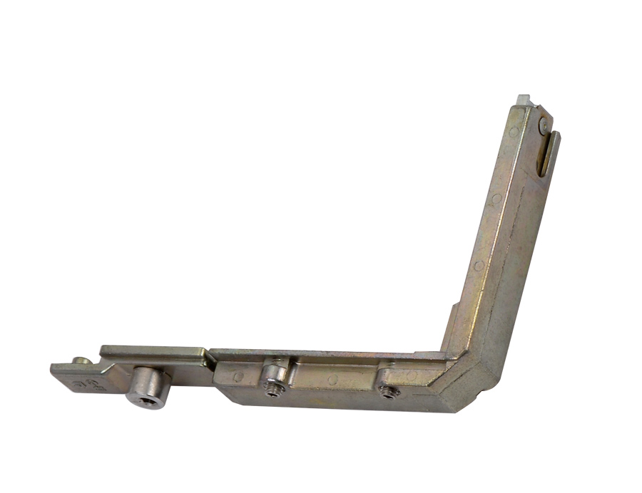 F007 (20mm槽)