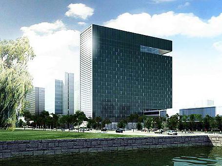 中国银行(苏州园区分行)