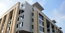 博茨瓦納大學多功能樓