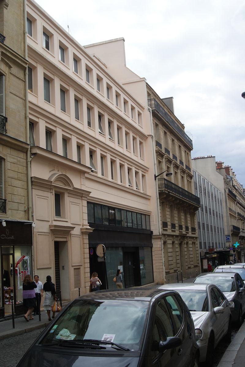 法國領事部