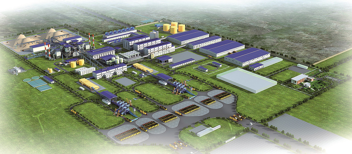 2016年-埃塞俄比亞瓦爾凱特-甘蔗糖廠項目24000TCD原糖設備、精煉成套設備供貨