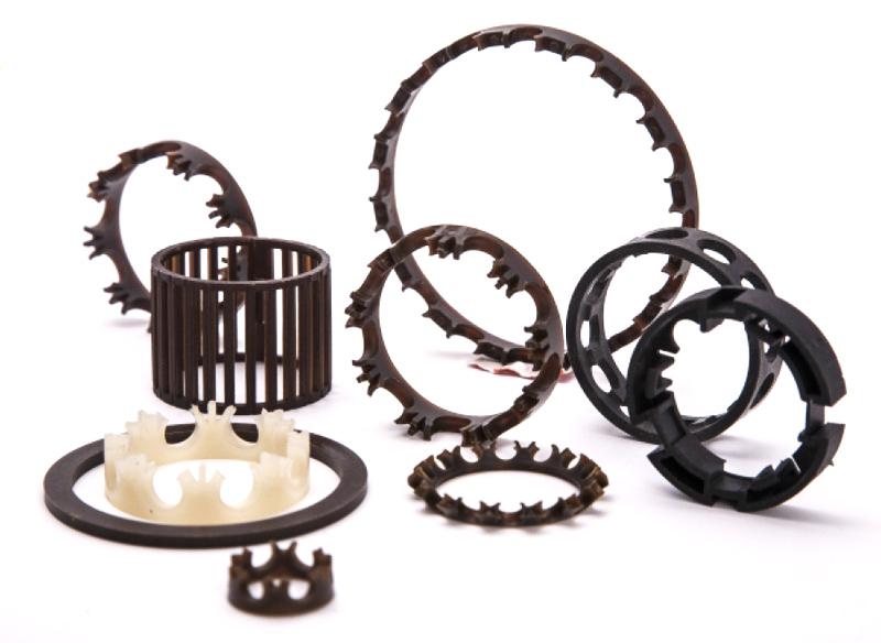 改性PP樹脂 礦物填充增強產品
