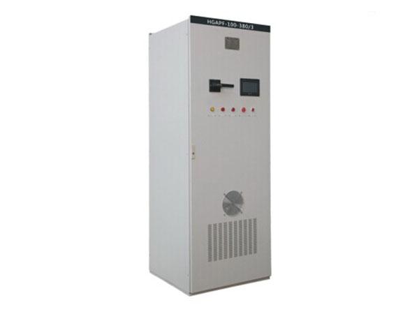 低壓有源電力濾波裝置