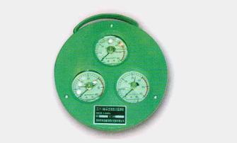 支架工作阻力檢測儀——ZLY-3綜采支架工作阻力三表檢測儀