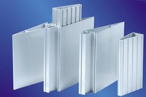 大型幕墻鋁型材
