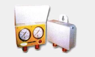 支架工作阻力雙表檢測儀——ZLY-2綜采支架工作阻力雙表檢測儀