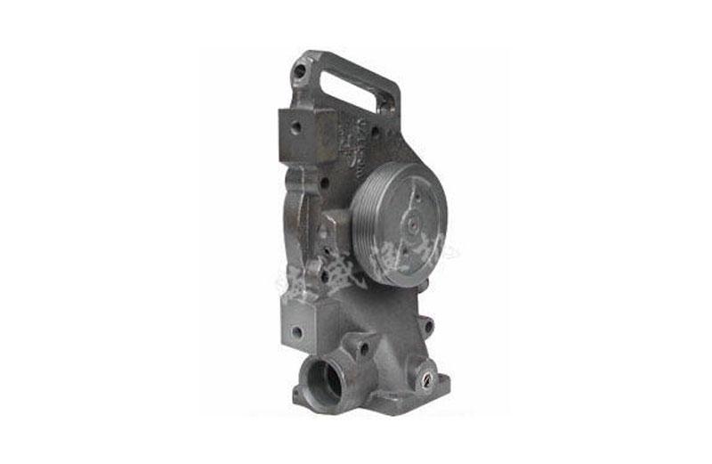 NT350車身泵