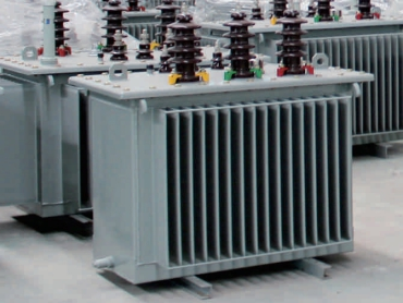 S13系列油浸式電力變壓器