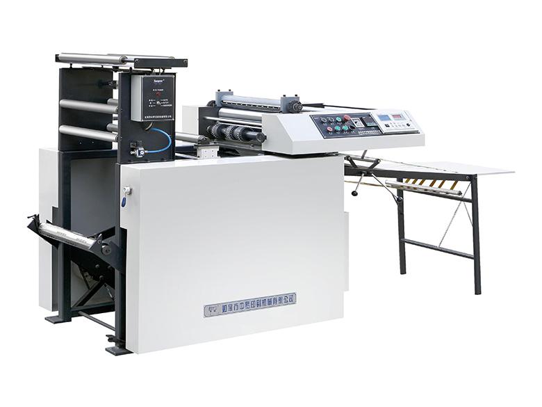 LDC-03打孔折页机
