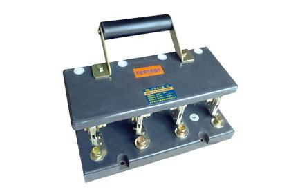 BHD17S系列刀形隔离器