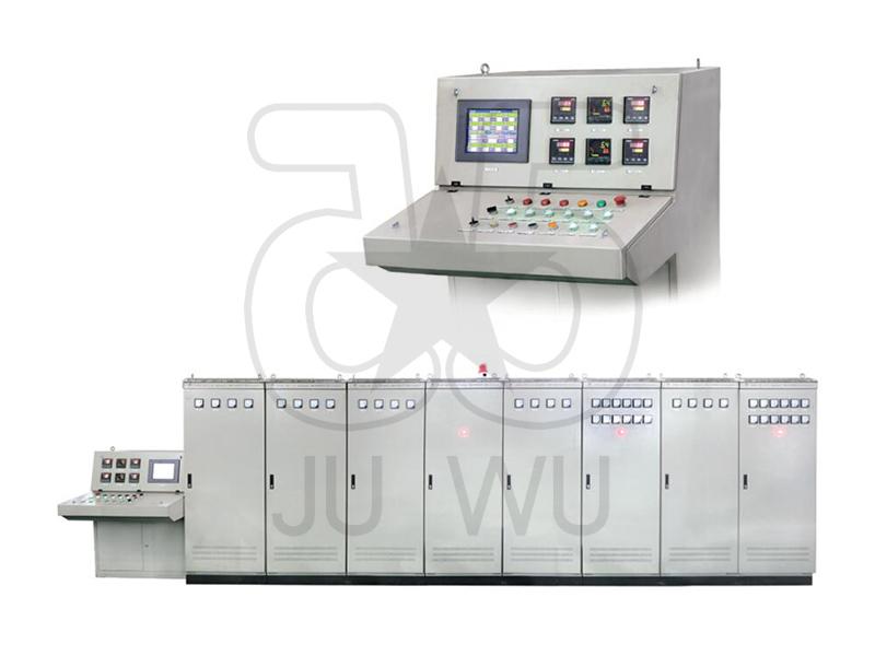 電柜控制系統