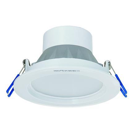 星際系列LED調色溫筒燈